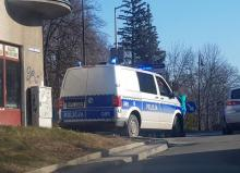 Końcem grudnia na skrzyżowaniu ulicy Jagiellońskiej z Mickiewicza końcem grudnia została zamontowana sygnalizacja świetlna. Wydawało się, że montaż świateł zakończy czarną serię wypadków na tym skrzyżowaniu. Tak się jednak nie stało. Dzisiaj rano w tym miejscu doszło do kolejnego nieszczęścia.
