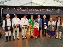 Wiemy już kto wygrał Festiwal Lachów i Górali Europa Karpat w Piwnicznej-Zdroju!
