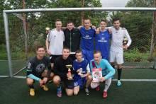 Małe Mistrzostwa Europy
