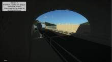 Pierwszy tunel drogowy na Sądecczyźnie! Tak to może wyglądać w Piwnicznej