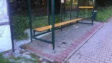 Nowy Sącz/Falkowa: szlag człowieka trafia! Komu przeszkadzały te wiaty?!