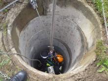Tragedia w Trzycierzu. Kobieta utonęła w studni