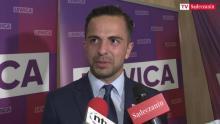 Jakub Bocheński z Lewicy komentuje wyniki wyborów [WIDEO]