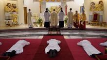 Diecezja tarnowska  ma nowych diakonów. Aż pięciu pochodzi z Sądecczyzny