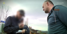 Policjant usłyszał zarzuty. Dziennikarze ujawniają szokujące fakty bójki w Muszynie