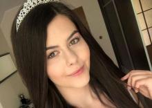 Paulina Bołoz finalistką Miss Polski 2019. W grudniu powalczy o koronę i tytuł
