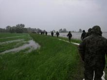 Sądeccy żołnierze Obrony Terytorialnej