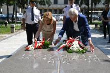 85.rocznica śmierci gen. Bronisława Pierackiego, fot. fb miastonowysacz