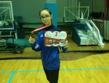 Brąz dla Vanessy Malczewskiej z Krynicy-Zdroju w taekwondo olimpijskim!