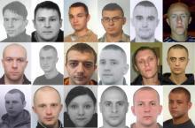Narkotykowi przestępcy z Małopolski. Przyjrzyj im się dobrze, szuka ich policja