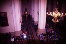 wieczór uwielbienia w Grybowie