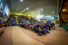Przedstawiciele parafii Sądecczyzny wzięły udział w szkoleniu Komitetów Parafialnych