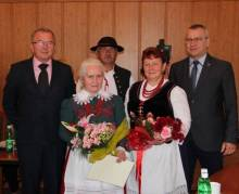 Burmistrz Janeczek