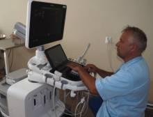 Szpital w Nowym Sączu ma nowy sprzęt diagnostyczny