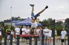 festiwal sportu na pumptracku