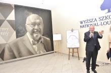 Krzysztof Pawłowski, fot. arch. Sądeczanin.info