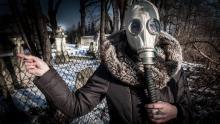 W Chełmcu powinni zabronić wychodzenia z domu? Coś wisi w powietrzu