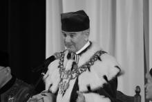 Nie żyje pochodzący z Podegrodzia prof. Adam Frączek. Miał 85 lat