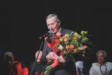 Aleksander Rybski uhonorowany Krzyżem Kawalerskim Orderu Odrodzenia Polski!