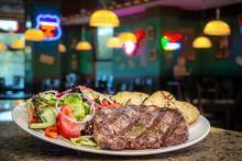 American Sport: zjesz stek albo burgera i zakochasz się bezpowrotnie