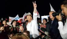 Wierzy w dobrą wróżbę? Andrzej Duda znowu do nas przyjedzie przed ciszą wyborczą