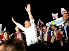 Duda zmiażdżył Trzaskowskiego w Małopolsce. Gdzie zyskał rekordowe poparcie?