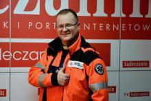 ks. Andrzej Faron