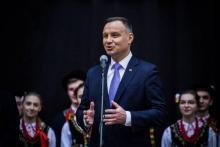 Z ostatniej chwili: Prezydent Andrzej Duda ma koronawirusa