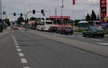 Podróż do Krakowa autobusem na stojąco. Niebezpiecznie, ale zgodnie z prawem?