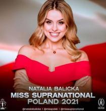 czytaj też:Gabriela Ziembańska, Miss Małopolski 2021, spełnia swoje marzenia z dzieciństwa