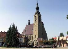 Rozpoczął się tygodniowy Wielki Odpust w bazylice w Limanowej [PROGRAM]