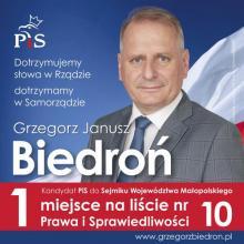 Grzegorz Biedroń