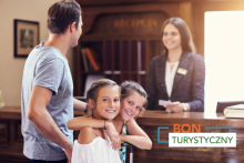 bon turystyczny