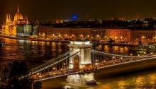 W Pekinie jest 9 milionów rowerów. A ile w Budapeszcie?