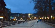 czytaj: Co władze miasta planują zrealizować w 2021 roku w Krynicy?