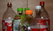 Butelkomat w Nowym Sączu