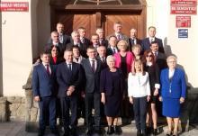 obwodowe komisje wyborcze