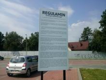 Nowy Sącz: Biedronka każe płacić za swój parking, klienci są zadowoleni [WIDEO]