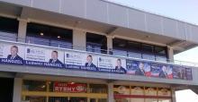 Nowy Sącz: ile społdzielnia Grodzka zarobi na kampanii wyborczej?