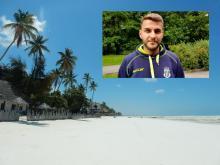 Tego jeszcze nie było! Były piłkarz Sandecji przenosi się na Zanzibar