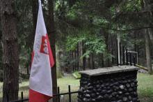 Trzetrzewina: Tablica pamiątkowa przypomni tych, którzy zginęli za wolność