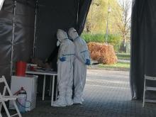 Pandemiczny raport z Małopolski i subregionu sądeckiego