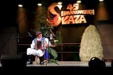 Jedyny taki festiwal w regionie, czyli Limanowska Słaza