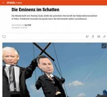 Jest żal i niedowierzanie oraz sugestie, że wybory były nieuczciwe - sprawdzamy jak niemieckie media piszą o wynikach polskich wyborów prezydenckich.