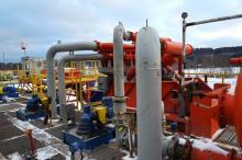 Zbudują gazociąg w Chełmcu i Podegrodziu. Kiedy podepną ich do sieci?