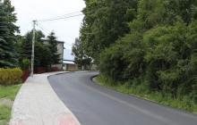 Łososina Dolna: kolejna droga doczekała się nowej nawierzchni! Będą utrudnienia