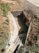 Łososina Dolna: drogi po liftingu a most do całkowitej przebudowy
