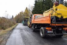 czytaj też: Ulica Władysława Andersa w Krynicy doczeka się naprawy