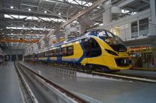 Szturm Newagu na rynek kolejowy. Cuda techniki i kontrakt na 520 milionów