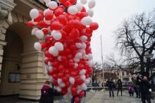 Nowy Sącz inauguruje rok odzyskania niepodległości